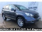 Honda Cr-v 2.2i-dtec Elegance