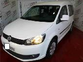 Volkswagen Caddy 1.6 Tdi Bmt Trendline 102 Cv