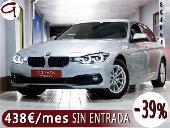 BMW 330 E Serie 3  Híbrido Iperformance Finan 33900