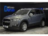 Chevrolet Captiva Captiva 2.0crdi Navi 4x4 7 Plazas Camara Trasera