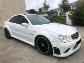 Mercedes CLK-63 AMG BLACK SERIES SERIE LIMITADA