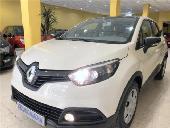 Renault Captur Dci 90cv/nac/1dueño/aire Acond/luces Led
