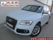 Audi Q5 2.0TDI 177 QUATTRO S-TRONIC + TECHO