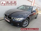 BMW 318D TOURING 150cv AUT - STEPTRONIC - 2014
