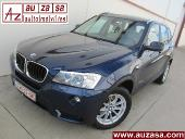 BMW X3 2.0d 184cv X-Drive AUT - Full Equipe