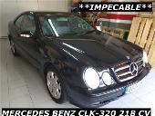 Mercedes Clk 320 Avantgarde