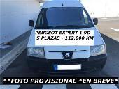 Peugeot Expert Furgón 1.9d Confort Acristalado