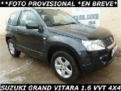 Suzuki Grand Vitara 1.6 L Jx-a