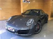 Porsche 911 Carrera 4 S Coupé Pdk Nacional 1 Prop.