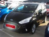 Ford B-max 1.6 Ti-vct Titanium Ps105cv 14900 Financiado