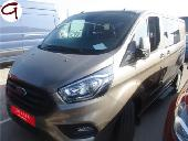 Ford Transit Ft 310 L1 Van Trend 170cv --24900 Financiado--