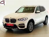 BMW X3 Xdrive 20da 190cv 41900 Finan Acabado Luxury