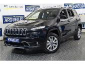Jeep Cherokee 2.0 D Limited 4x4 140cv Active Drive I