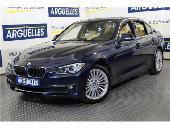 BMW 320 D Aut Luxury +14.000e Extras