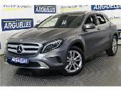 Mercedes Gla 250 4matic 211cv Muy Equipado Urban 7g-dct