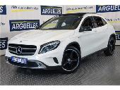Mercedes Gla 220 Cdi 4matic Edition 1 7g-dct