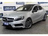 Mercedes A 45 Amg 4matic 360cv Pack Amg Night