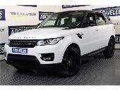 Land Rover Range Rover Sport 3.0 Tdv6 258cv Nacional
