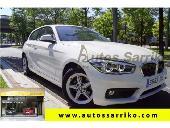 BMW 116 Serie 1 F21 3p. Diesel