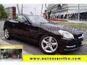 Mercedes Slk 250 Be 7g Plus