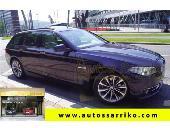 BMW 520 Serie 5 F11 Touring Diesel Touring Modern