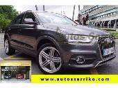 Audi Q3 2.0 Tfsi Ambiente Quattro S-tronic 211