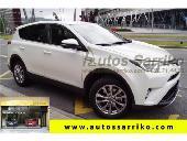 Toyota Rav 4 2.5 Hybrid 2wd Advance