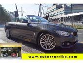 BMW 420 Serie 4 F33 Cabrio Diesel Cabrio Sport