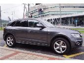 Audi Q5 3.0tdi Cd Quattro S Line Ed. S-t 258 S Line