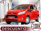 Ford B-max 1.0 Ecoboost Trend 100cv Sync Applink, Paq. City