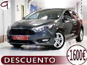 Ford Focus 1.0 Ecoboost Auto-s&s 125cv Navi, Camara, Xenon