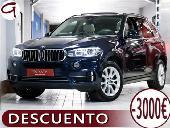 BMW X5 Xdrive 30da 258cv 7 Asien Full Equip