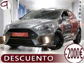 Ford Focus 2.3 Ecoboost Rs 257kw 350cv Techo, Navi, Llant 19