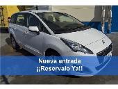 Peugeot 5008 5008 Hdi  150cv  Navegador  Sensores Parking
