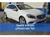 Mercedes A 180 A180 Cdi   Acabado Urban   Faros Xenon   Sensor Lu