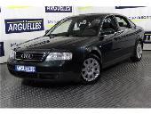 Audi A6 2.5 Tdi 150cv Único Propietario