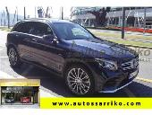 Mercedes Glc 250 D 4matic Aut.