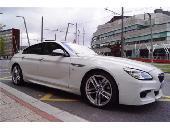 BMW 640 Serie 6 F06 Gran Coupé Gran Coupé