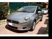 Fiat Grande Punto 1.3mjt Dynamic