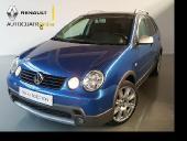Volkswagen Polo 1.4 16v Highline 100