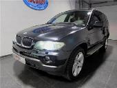 BMW X5 3.0d Aut.