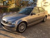 BMW 320 D SPORT AUTO. 150 CV