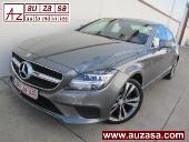 Mercedes CLS 250d BLUETEC AUT 204cv -2016