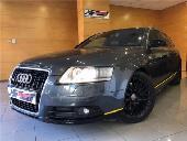 Audi A6 Avant 3.0tdi Quattro