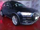 Audi Q3 2.0 Tdi Offroad Edition Quattro 140 Cv