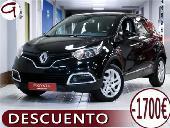 Renault Captur 1.5dci Ecoleader Energy Zen 90cv