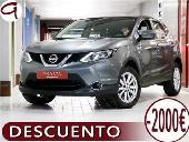 Nissan Qashqai 1.5dci 110cv Acenta 4x2 Bletooth, Sens. Parking