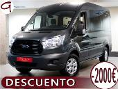 Ford Transit Ft 370 L2 Bus Trend 155cv