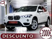 BMW X1 Sdrive 18da 150cv X-line