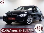 BMW 420 Serie 4 Grancoupé Diesel 190cv
